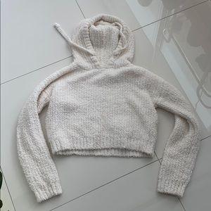 Ardene brand new fuzzy sweater